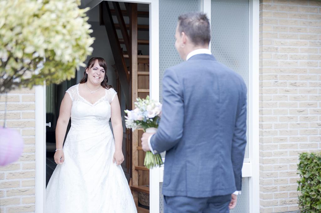 Bruiloft Zeeland