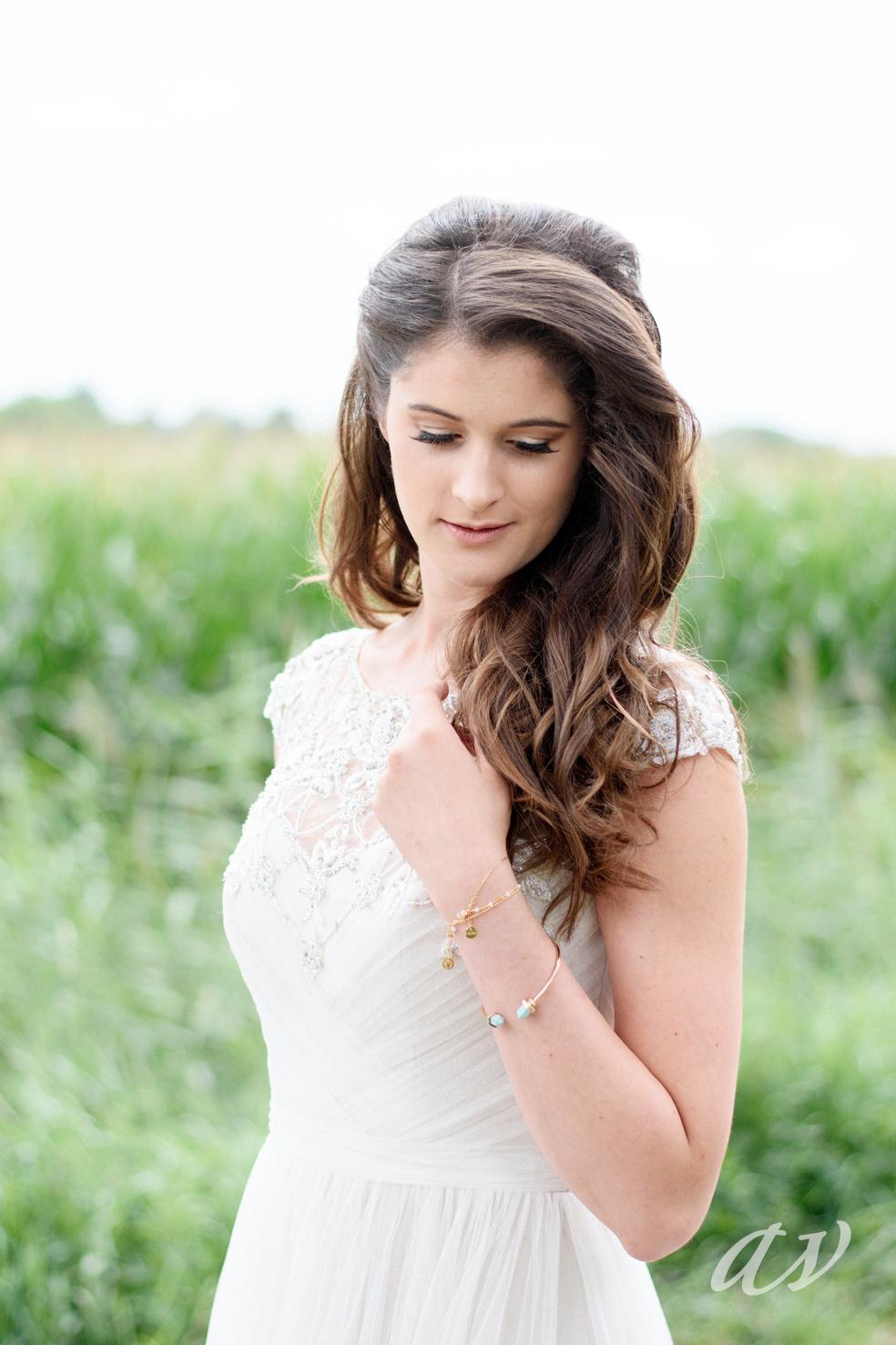 Bruid Zeeland Bruiloft