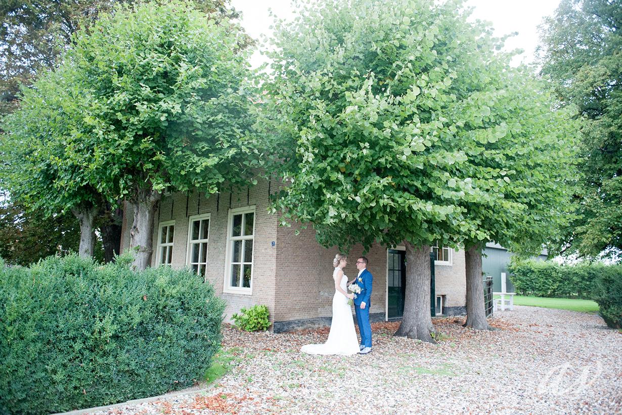 Trouwen in Zeeland Bruidsfotograaf