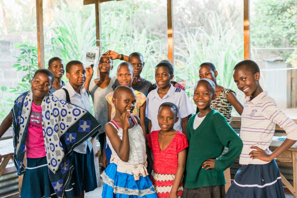 Foundation DART Mwanza Tanzania