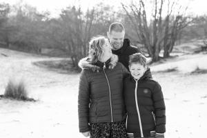 gezinsshoot, lifestyle fotoshoot, zeepeduinen