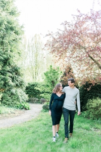 Zwangerschapsshoot Zeeland